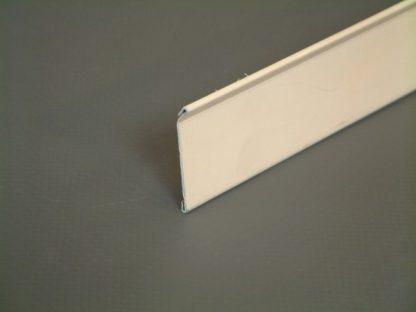 PERFIL A PARED PVC