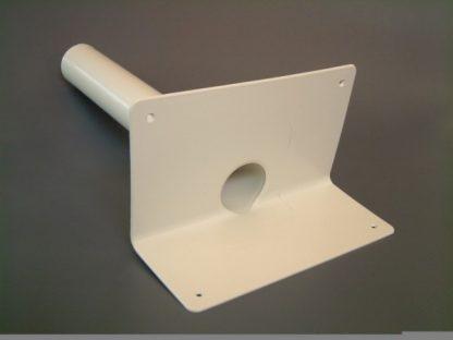 DESAGÜE LATERAL CIRCULAR PVC