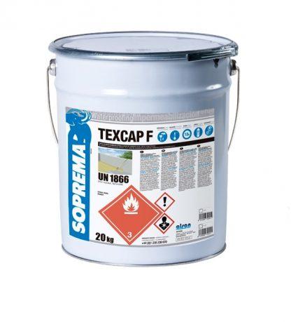 TEXCAP F