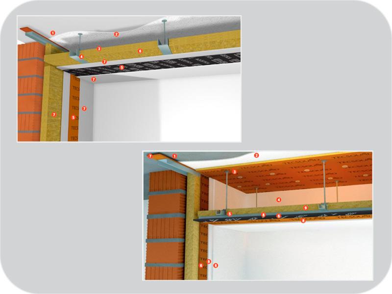 Aislamiento-acústico-techos