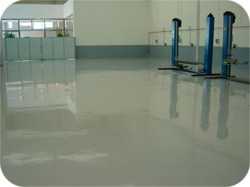 pavimento fabrica